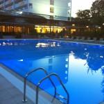 Πισίνα σε 5* ξενοδοχείο στον Πλαταμώνα Πιερίας